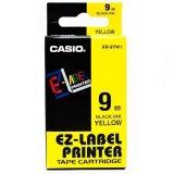 Ulasan Lengkap Tentang Casio Ez Label Tape Xr 9Yw1 Kuning