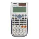 Harga Casio Fx 991 Id Plus Kalkulator Ilmiah Abu Abu Murah