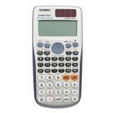 Harga Casio Fx 991Es Plus Kalkulator Ilmiah Abu Abu Yang Murah
