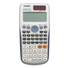 Diskon Casio Fx 991Es Plus Kalkulator Ilmiah Abu Abu Casio