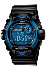 Review Toko Casio G Shock G 8900A 1 Hitam Online