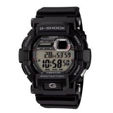 Harga Casio G Shock Gd 350 1D Hitam Casio G Shock Terbaik