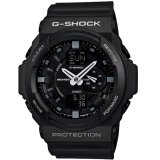 Jual Casio G Shock Men S Ga 150 1A Jam Tangan Pria Black Resin Casio Online