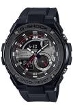 Casio G Shock Men S Gst 210B 1A Shock Resistant Watch Hitam Tiongkok Diskon