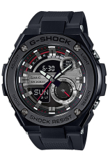 Harga Casio G Shock Men S Gst 210B 1A Shock Resistant Watch Hitam Tiongkok