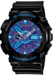 Diskon Casio G Shock Watch Jam Tangan Pria Hitam Strap Rubber Ga 110Hc 1Adr Casio G Shock Indonesia