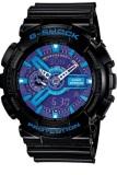 Diskon Casio G Shock Watch Jam Tangan Pria Hitam Strap Rubber Ga 110Hc 1Adr Casio G Shock