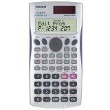 Toko Casio Kalkulator Scientific Fx 3650P Programmable Online Di Dki Jakarta