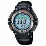 Jual Casio Outgear Sgw 100B 3V Twin Sensor Compass Thermometer Di Indonesia