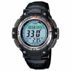Casio Outgear SGW 100B - 3V Twin Sensor Compass Thermometer