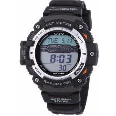 Jual Casio Outgear Sgw 300H 1Av Twin Sensor Altimeter Barometer Satu Set