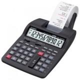 Promo Casio Portable Printer Hr 100Tm Bk A Mesin Kalkulator Dengan Pencetak Casio