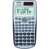 Kualitas Casio Programmable Calculator Fx 3650Pii Casio