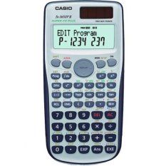 Promo Casio Programmable Calculator Fx 3650Pii Casio Terbaru