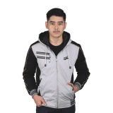 Beli Catenzo Jaket Bomber Pria Daybutter Rc 115 Multi Colour Catenzo
