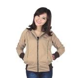 Toko Catenzo Jaket Casual Stephanie Yi 048 Krem Lengkap Jawa Barat
