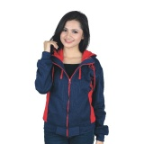 Tips Beli Catenzo Jaket Wanita Scarlet Harmony Nu 069 Navy Yang Bagus