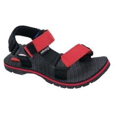Catenzo Junior Sandal Gunung Anak Quailava CJJ 002 - Merah