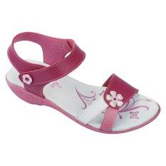 Beli Catenzo Junior Sandal Wedges Anak Aquours Cld 054 Pink Catenzo Junior Online