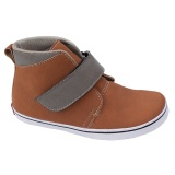 Catenzo Junior Sepatu Casual Anak Koalava Cso 005 Tan Original