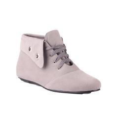 Review Catenzo Sepatu Casual Wanita Fuchsia Ye 090 Abu
