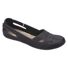 Promo Catenzo Sepatu Flat Wallersley Ks 870 Hitam Catenzo Terbaru