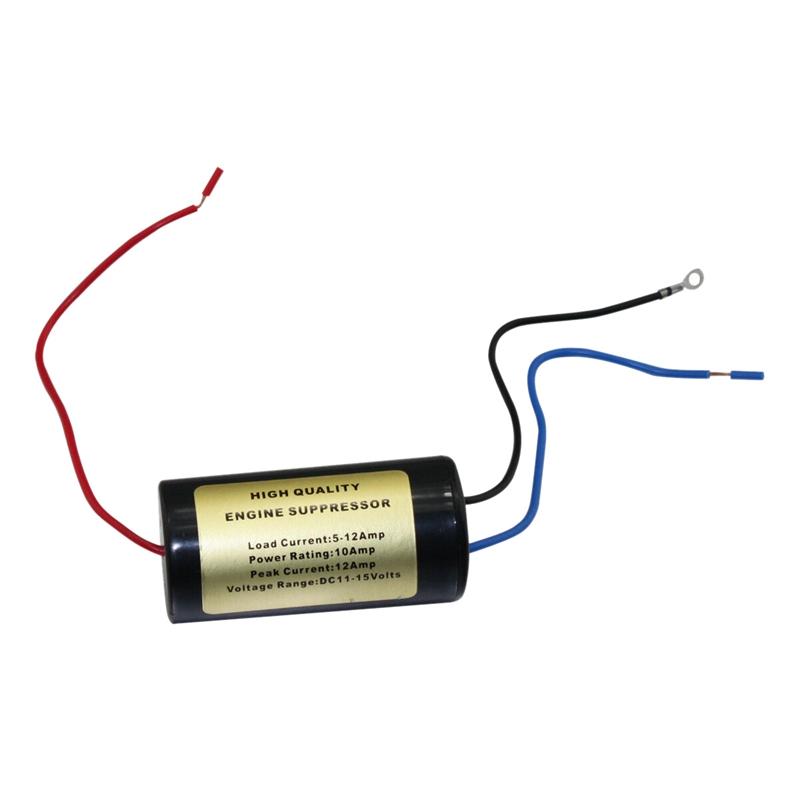 Mã Khuyến Mãi Khi Mua 12V 10A Car Noise Audio Filter 12V Dc Car Stereo Installation Engine