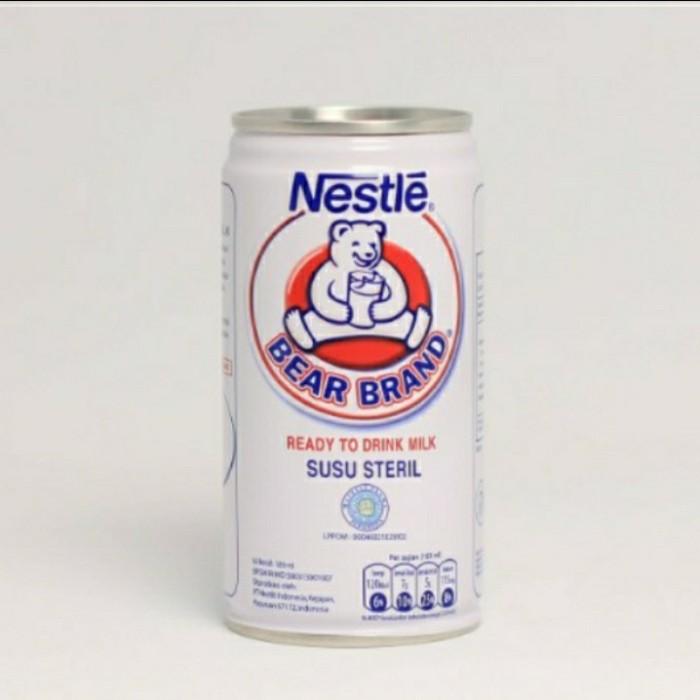 Jual Produk Susu Bear Brand Termurah Lazada Co Id
