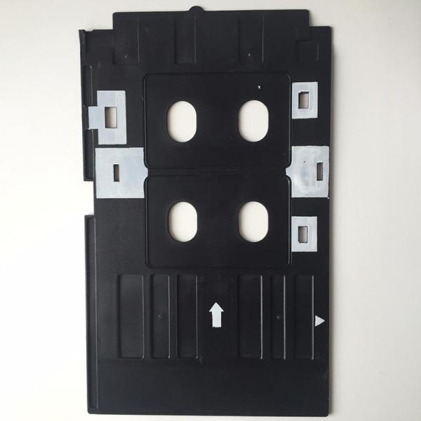 Bảng giá PVC ID Card + 1Pc PVC ID Card Tray for Epson T50 T60 R260 R265 R270 R280 R290 R380 R390 RX680 A50 P50 L800 L801 R330 L850 Phong Vũ