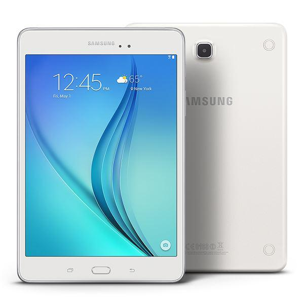 Samsung Galaxy Tab A 8.0 SM-P355 With S Pen - 4G LTE - Garansi Resmi SEIN