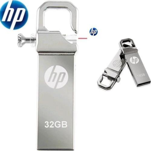Flashdisk HP 32GB v250w / USB Flashdisk 32 GB / Flash Disk Flash Drive