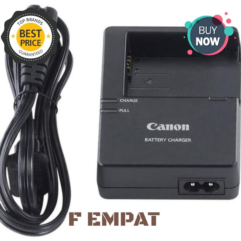 Charger Canon LC-E8C for LP-E8 (EOS 550D, 600D, 650D