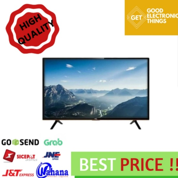 LED TV TCL 32D3000B/ TCL L32D3000B (32 Inch, HD Ready)