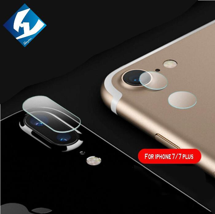 Screen Protector Lensa Kamera iPhone 7 or 8 iPhone 7 Plus SA20XX