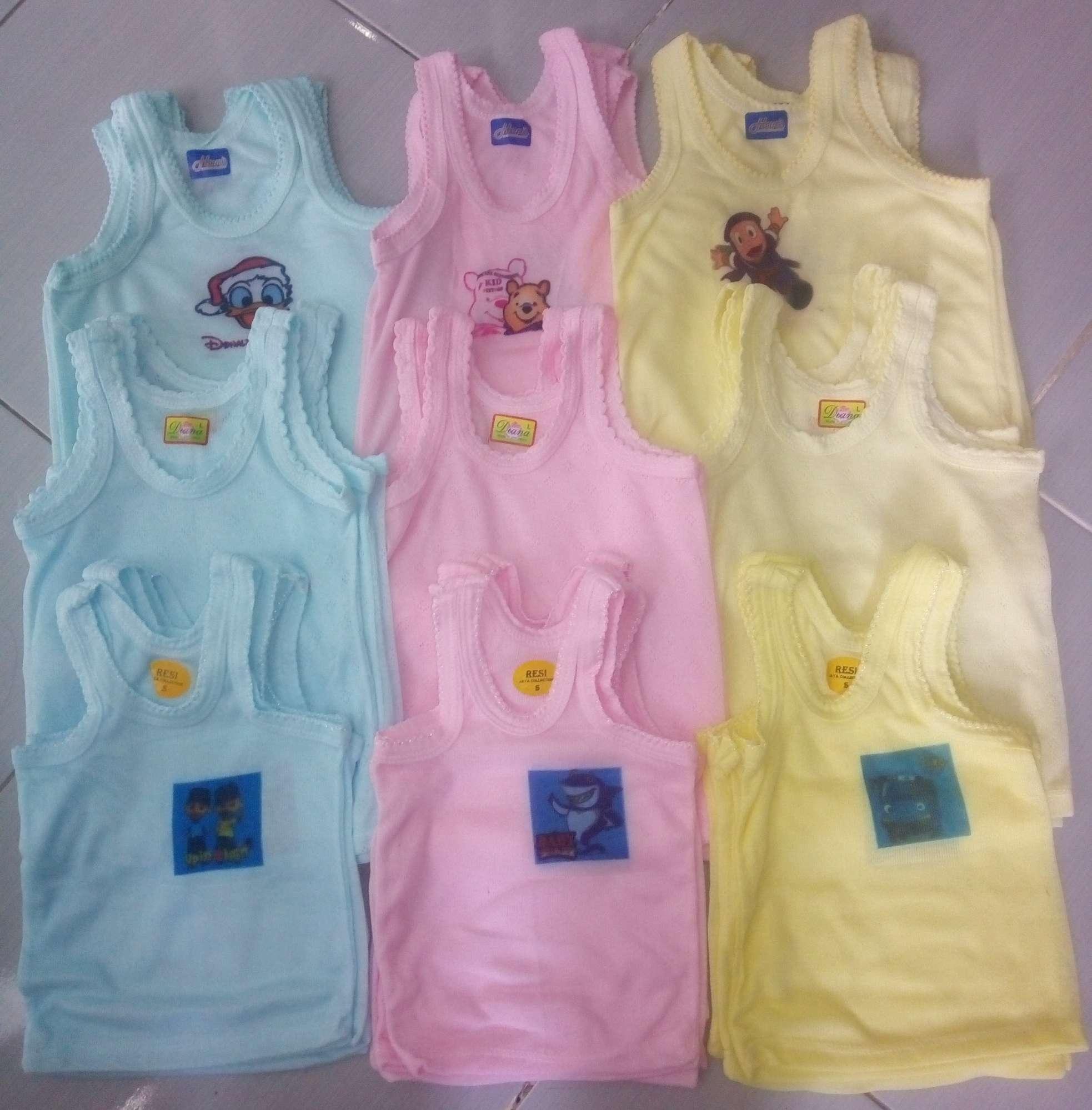 Baju Tidur Anak Perempuan Termurah  db6b8870ec