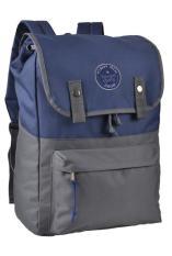 Spesifikasi Cbr Six Tas Ransel Backpack Sekolah Kuliah Kerja Best Seller Abu Biru Lengkap