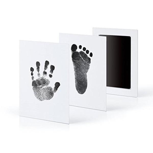 Bảng giá Newborn baby handprint stickers footprints baby child safety and cleaning non-toxic cleaning touch pad memo stickers Phong Vũ
