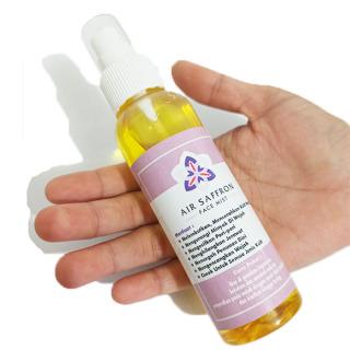 Saffron Face Mist Spray 100ml Air Saffron Original thumbnail
