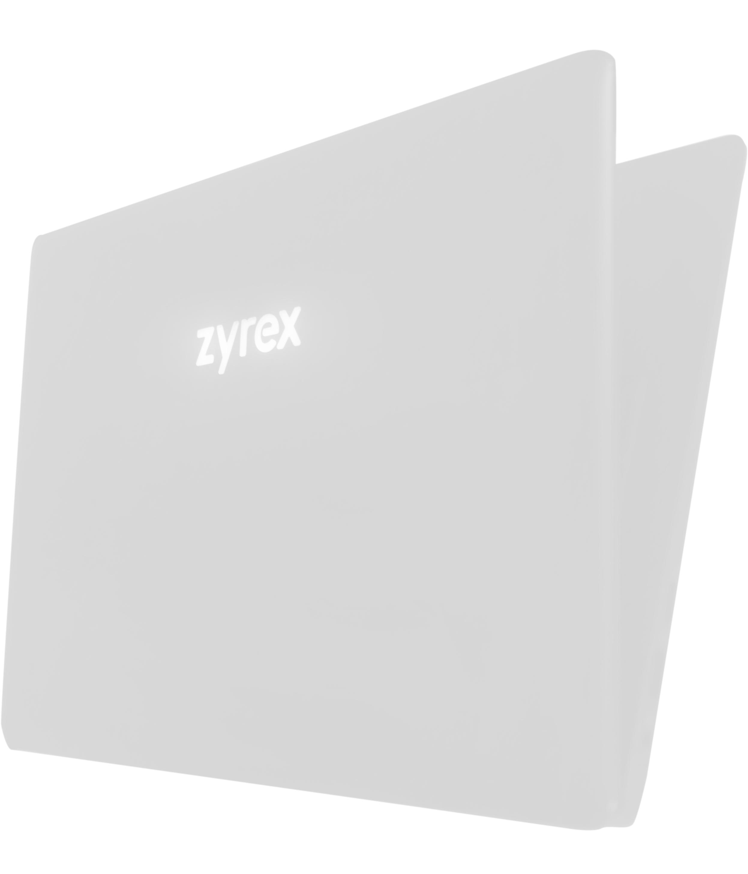 Zyrex Laptop Sky 232/S2 4GB/256GB SSD, WIN 10Home ORI