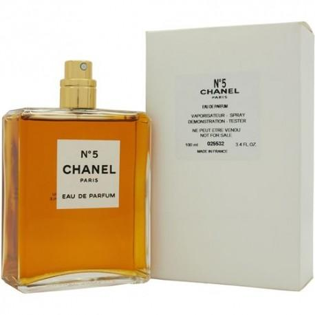 Parfum Wanita Asli Original - Parfum Chanel No5 [100ml] Edp - Parfum Chanell Orig