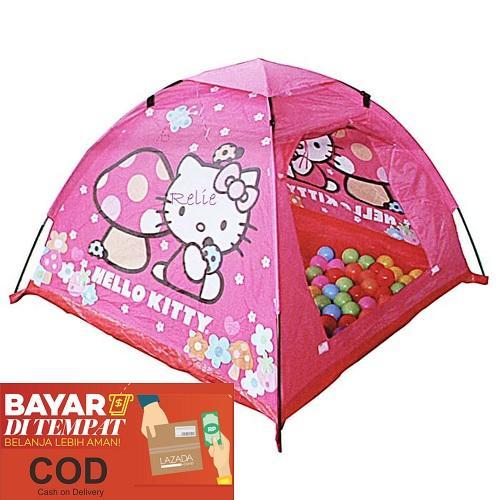 SALE MURAH BANGETT MAINAN ANAK tenda anak TENDA KEMPING ANAK Tenda Kemah Tenda Camping Anak MOTIF