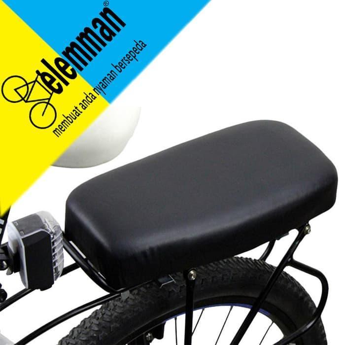 Jok Boncengan Sepeda