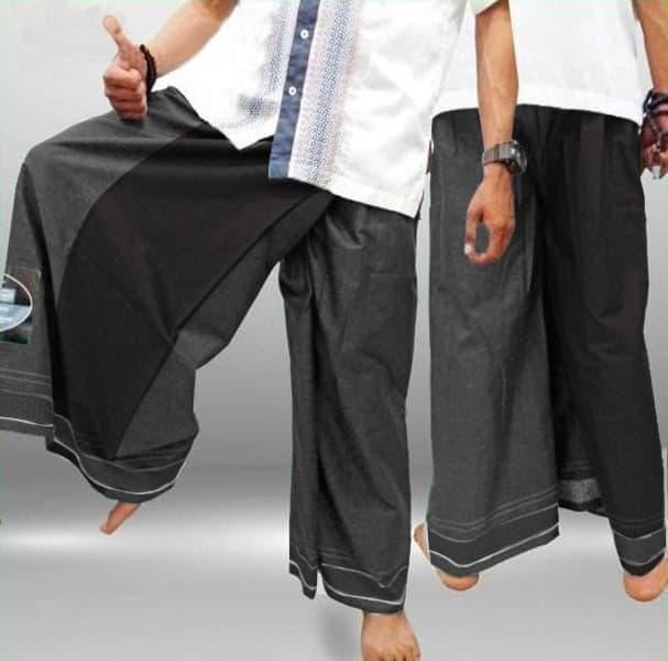 Grosir Sarung celana - Celana sarung lusinan / C3LANA SARUNG301
