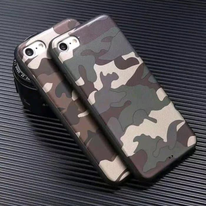 Soft Case Army Militery Compatible For Xiaomi Redmi 6a softcase militer c641a3e21c