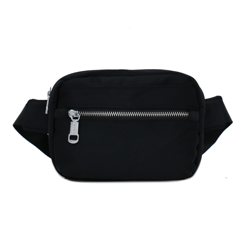 Tas Wanita Elizabeth Bag Bianca Waist Bag Black