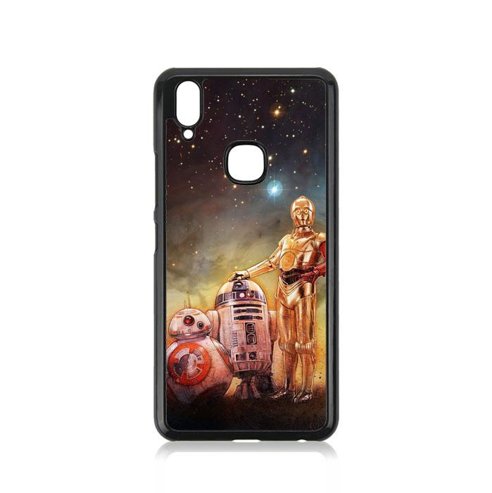 Casing For Vivo Y91 Star Wars The Force Awakens E1498
