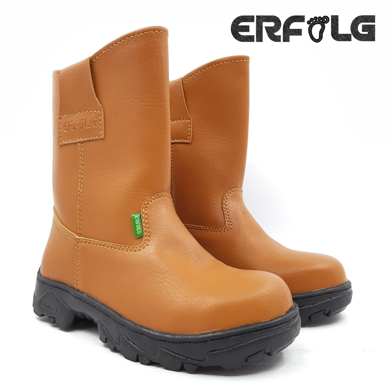 Sepatu Safety King Erfolg Tinggi