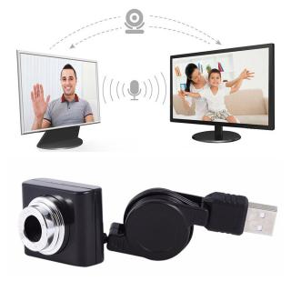 VVGF Hot New Auto Focusing Full HD1080P 13 Million pixels Adjustable Computer Webcam HD Webcam Online Course Camera thumbnail