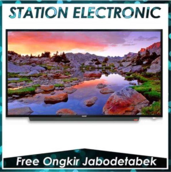 AKARI LED TV 40 Inch [Smart Connect] - SC-52V40 - Khusus JABODETABEK