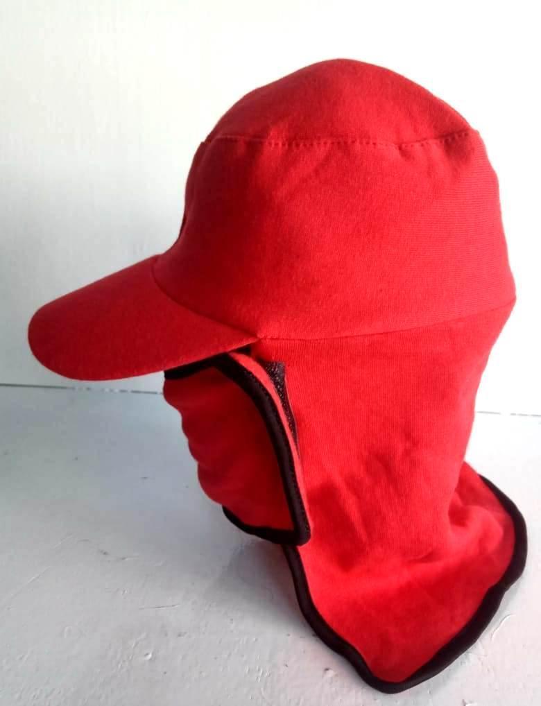 Gani shop-Jepang Masker Samping (BAHAN TEBAL KUALITAS PREMIUM) Topi Mancing  I Topi cae674afa2